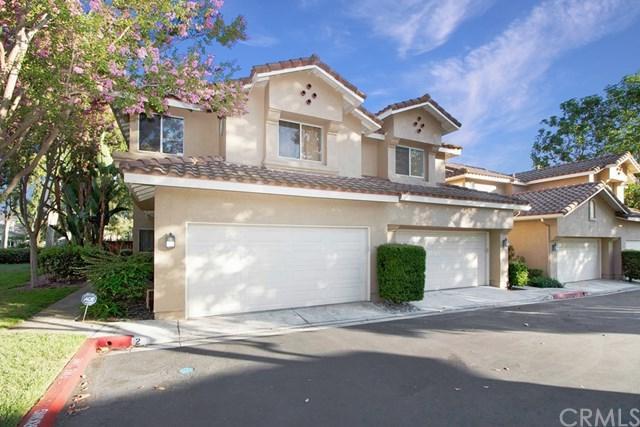 4 Pinzon, Rancho Santa Margarita, CA 92688 (#OC18198348) :: Doherty Real Estate Group