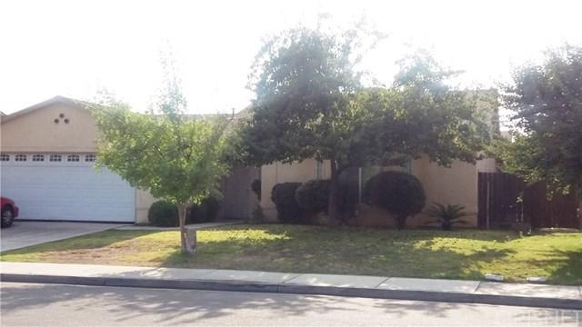 1927 Greenbrier Court, Wasco, CA 93280 (#SR18199468) :: Fred Sed Group