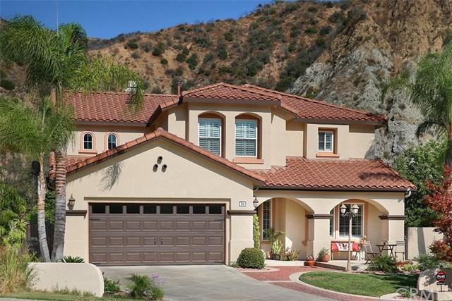 34 River Rock Court, Azusa, CA 91702 (#AR18199284) :: Z Team OC Real Estate