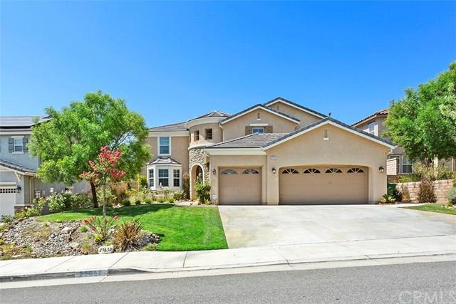 25652 Via Sarah, Wildomar, CA 92595 (#SW18199714) :: Lloyd Mize Realty Group
