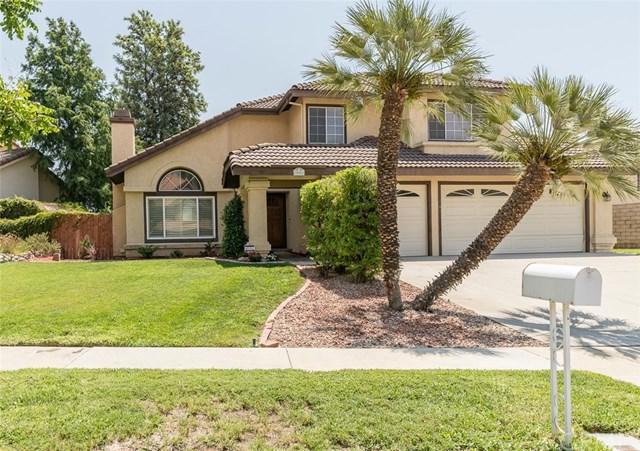 10801 Yolo Street, Rancho Cucamonga, CA 91701 (#CV18191728) :: Mainstreet Realtors®