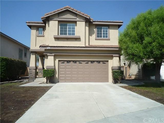 8202 Highridge Place, Rancho Cucamonga, CA 97130 (#IV18200456) :: Mainstreet Realtors®