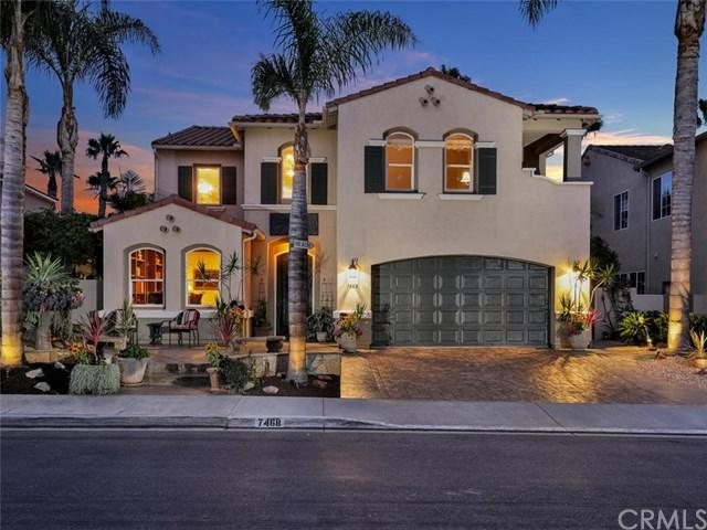 7468 Capstan Drive, Carlsbad, CA 92011 (#ND18200537) :: Z Team OC Real Estate