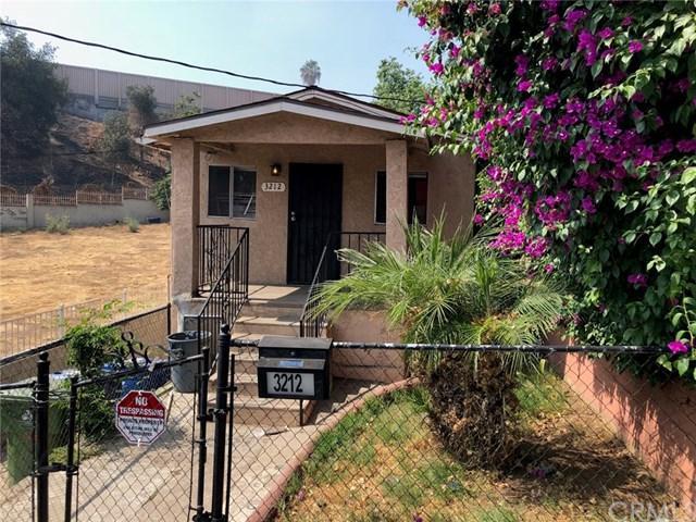 3212 Oregon Street, Los Angeles (City), CA 90023 (#CV18198362) :: RE/MAX Masters