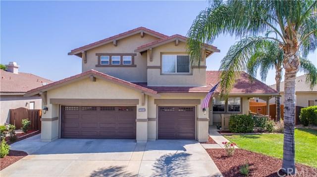 23804 Meadowgate Court, Murrieta, CA 92562 (#CV18196110) :: Z Team OC Real Estate