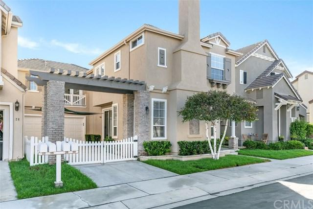 28 Wellington Place, Aliso Viejo, CA 92656 (#OC18201182) :: Doherty Real Estate Group