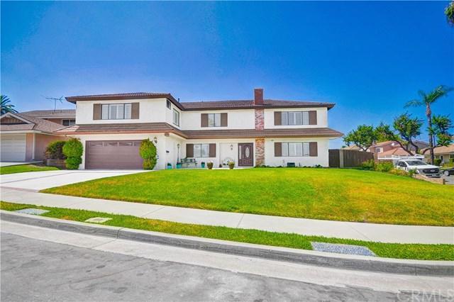 2333 Glenstone Avenue, Hacienda Heights, CA 91745 (#TR18201371) :: The Darryl and JJ Jones Team