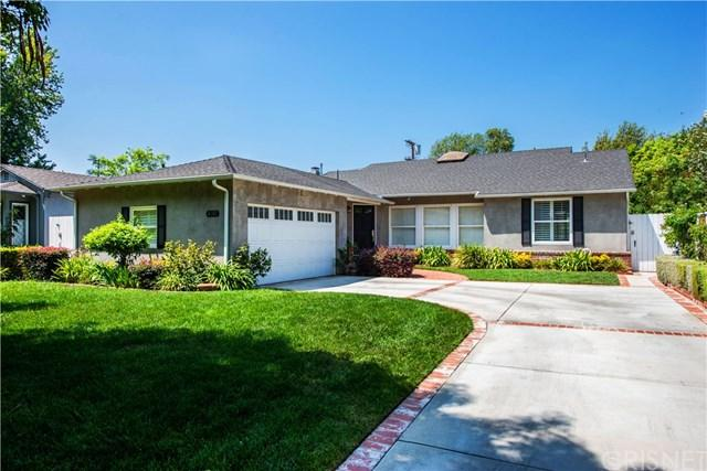 4357 Beck Avenue, Studio City, CA 91604 (#SR18202499) :: Z Team OC Real Estate