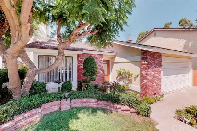 23901 Live Oak Drive, Mission Viejo, CA 92691 (#OC18202930) :: The Marelly Group | Compass