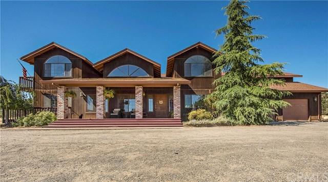 1449 Sandy Lane, Lakeport, CA 95453 (#LC18159258) :: The Laffins Real Estate Team