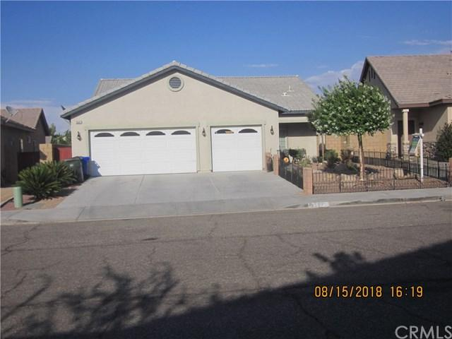 13537 Fullerton Lane, Victorville, CA 92392 (#IG18203495) :: RE/MAX Masters