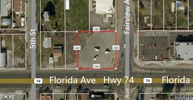 0 E. Florida Avenue - Photo 1