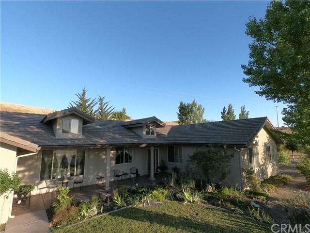 76870 Barker Road, San Miguel, CA 93451 (#NS18206479) :: RE/MAX Empire Properties