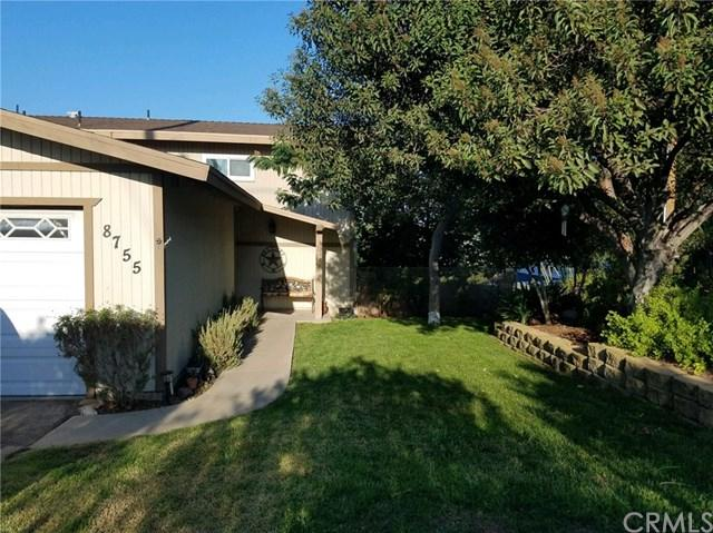 8755 Almond Road, Lakeside, CA 92040 (#PW18207866) :: Fred Sed Group