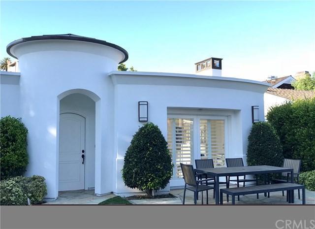 2525 Crestview Drive, Newport Beach, CA 92663 (#OC18204391) :: Teles Properties | A Douglas Elliman Real Estate Company