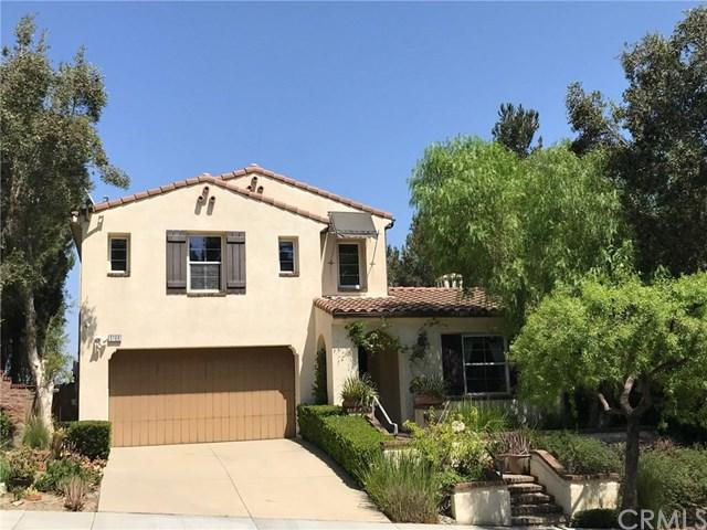 5168 Glenview Street, Chino Hills, CA 91709 (#OC18208521) :: Scott J. Miller Team/RE/MAX Fine Homes