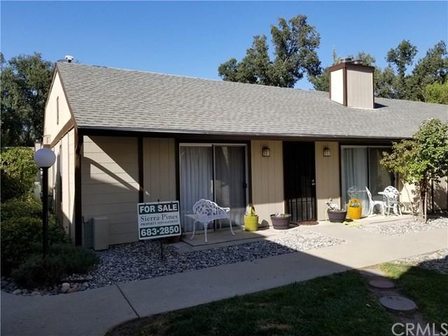49400 Riverpark Road #40, Oakhurst, CA 93644 (#FR18210972) :: Team Tami