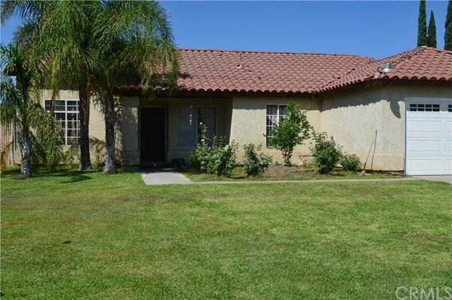1222 S Driftwood Avenue, Bloomington, CA 92316 (#IV18216179) :: RE/MAX Innovations -The Wilson Group