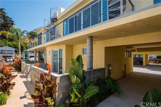 243 San Miguel Street #3, Avila Beach, CA 93424 (#SC18217328) :: Pismo Beach Homes Team