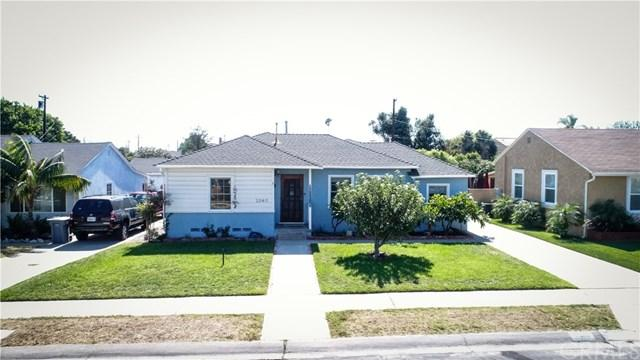1846 Reynosa Drive, Torrance, CA 90501 (#PV18218021) :: Impact Real Estate