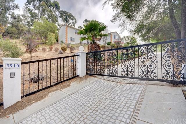 3910 Hacienda Road, La Habra Heights, CA 90631 (#IG18218421) :: The Ashley Cooper Team