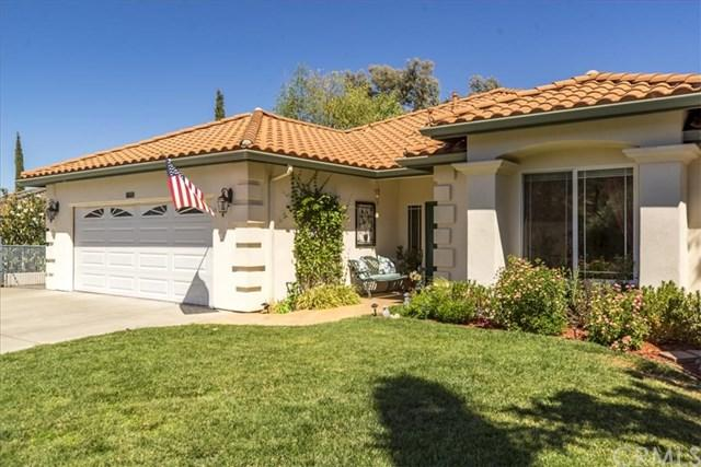 1669 Buggywhip Lane, Paso Robles, CA 93446 (#NS18218520) :: RE/MAX Parkside Real Estate
