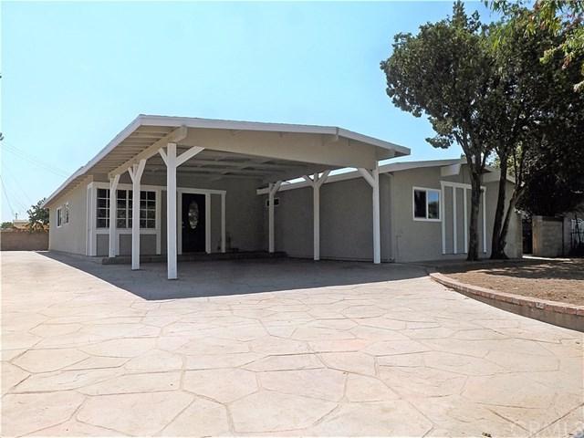 12660 Judd Street, Pacoima, CA 91331 (#OC18212110) :: Team Tami