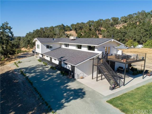 7885 Fawn Lane, Paso Robles, CA 93446 (#NS18218158) :: RE/MAX Parkside Real Estate