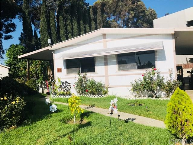 1441 S Paso Real Avenue #62, Rowland Heights, CA 91748 (#TR18219506) :: RE/MAX Empire Properties
