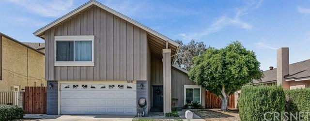 11357 Bartee Avenue, Mission Hills (San Fernando), CA 91345 (#SR18219676) :: Barnett Renderos