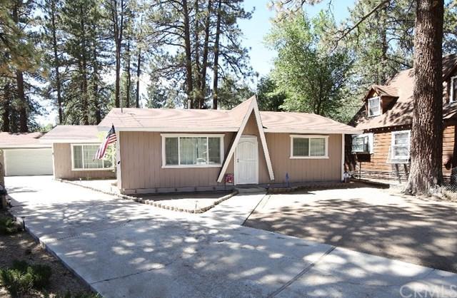 1101 Sierra Avenue, Big Bear, CA 92314 (#PW18219139) :: RE/MAX Empire Properties