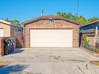 1221 Mott Street, San Fernando, CA 91340 (#PW18220276) :: Fred Sed Group