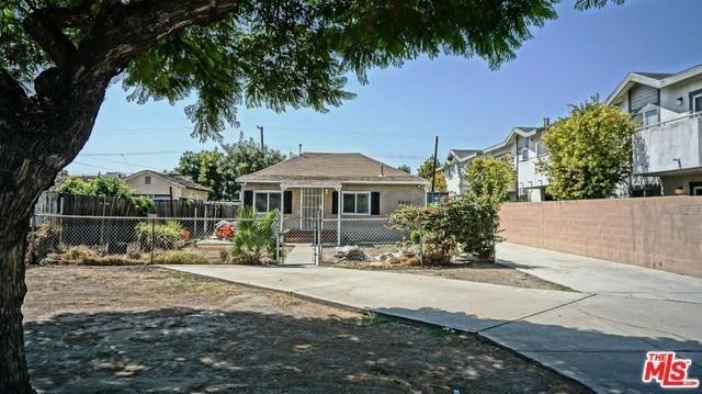5821 Burnham Avenue, Buena Park, CA 90621 (#18384152) :: Go Gabby