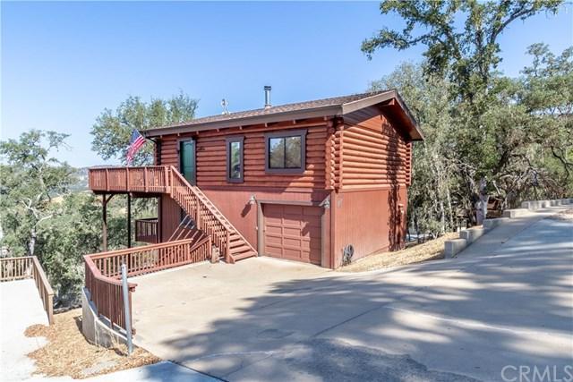 2625 Crows Nest, Bradley, CA 93426 (#NS18220874) :: RE/MAX Parkside Real Estate