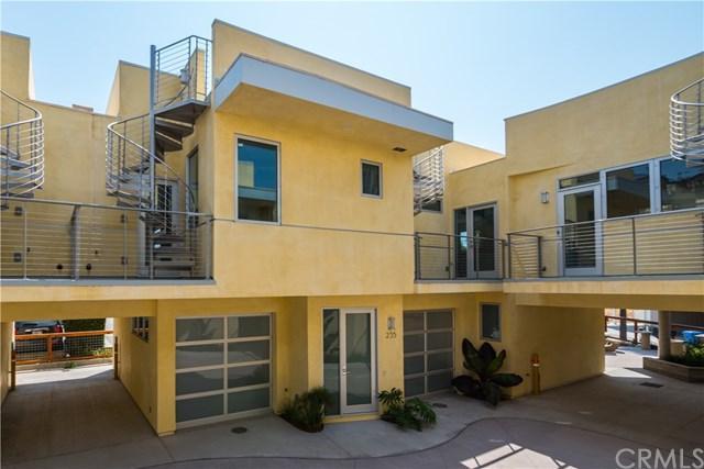 235 San Miguel Street #6, Avila Beach, CA 93424 (#SC18217355) :: Pismo Beach Homes Team
