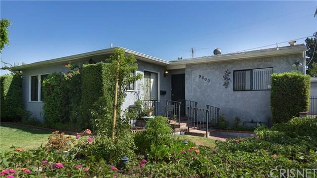 9000 Gullo Avenue, Arleta, CA 91331 (#SR18219497) :: Team Tami