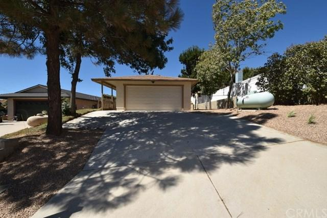 42823 Limeridge Drive, Lake Hughes, CA 93532 (#IG18222120) :: Impact Real Estate