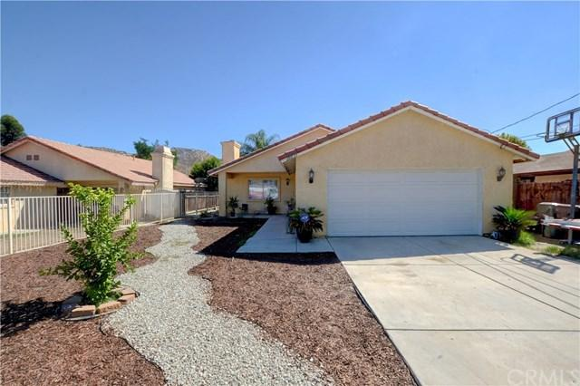 28839 Alessandro Boulevard, Moreno Valley, CA 92555 (#TR18219184) :: RE/MAX Empire Properties