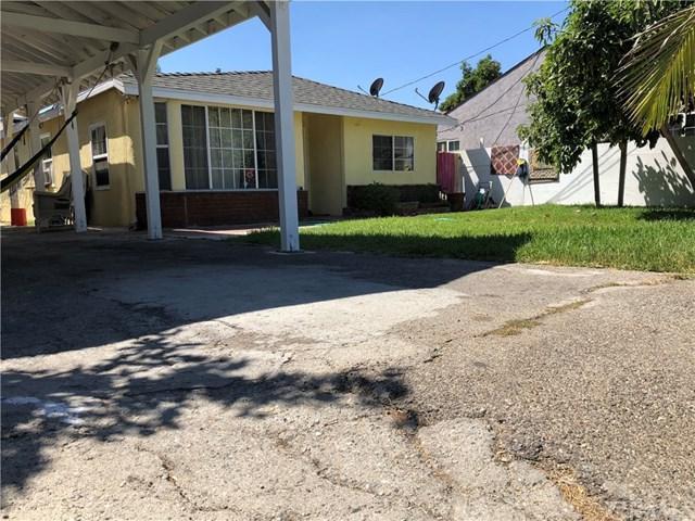 1401 Espanol Avenue, Montebello, CA 90640 (#PW18224345) :: The Laffins Real Estate Team