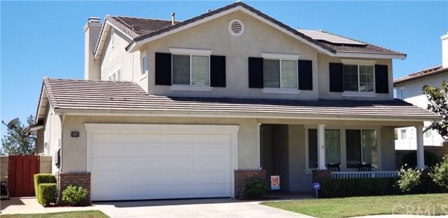 29359 Henderson Lane, Highland, CA 92346 (#IV18223714) :: Z Team OC Real Estate