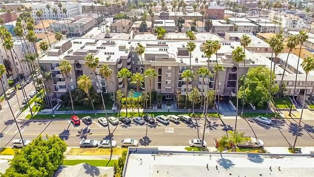 345 S Alexandria Avenue #123, Los Angeles (City), CA 90020 (#RS18224827) :: Fred Sed Group