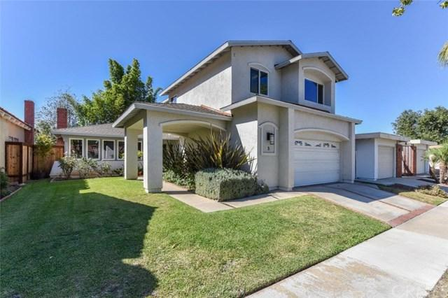 3 Norton Street, Irvine, CA 92612 (#OC18224867) :: Scott J. Miller Team/RE/MAX Fine Homes