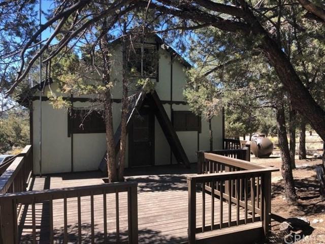 1503 Baldwin Lake Road, Big Bear, CA 92314 (#IV18225242) :: RE/MAX Empire Properties