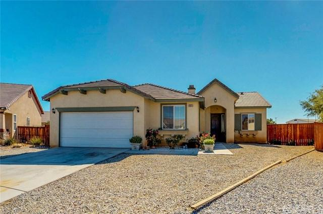 14515 Barksdale Circle, Adelanto, CA 92301 (#CV18225709) :: RE/MAX Empire Properties
