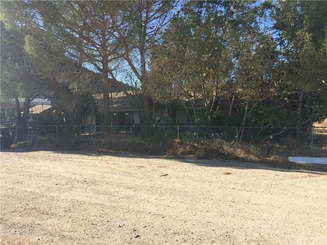 47705 3 Points Road, Lake Hughes, CA 93532 (#CV18226061) :: The Ashley Cooper Team