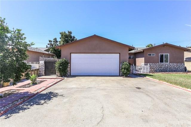 12826 Harmony Avenue, Chino, CA 91710 (#WS18226075) :: The Ashley Cooper Team