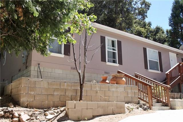 551 Woodsey Road, Crestline, CA 92325 (#EV18225150) :: The Laffins Real Estate Team