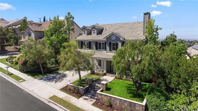 23669 Castle Rock, Mission Viejo, CA 92692 (#OC18226185) :: Brad Feldman Group