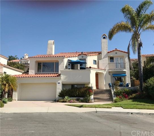 84 La Garza, Pismo Beach, CA 93449 (#SC18226330) :: RE/MAX Parkside Real Estate