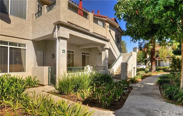40 Sandpiper Lane, Aliso Viejo, CA 92656 (#LG18226318) :: Fred Sed Group